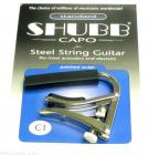 Shubb Guitar Capo - Nickel - C1