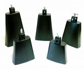 Cowbell 4 inch with Mount