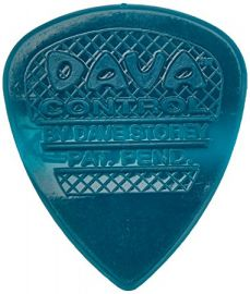 Dava Control Nylon Guitar Pick (5 Picks)