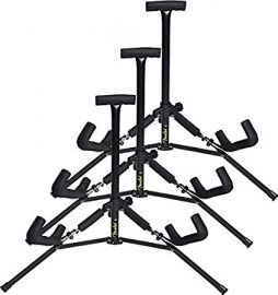 Fender Mini Acoustic Stand (Pack of 3)
