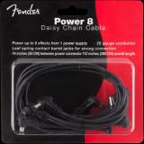 Fender Power 8 Daisy Chain Cable