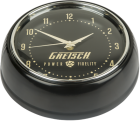 Gretsch Retro Wall Clock