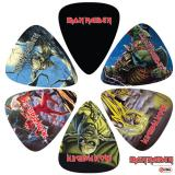 Perri 6 Pack Iron Maiden Picks Killers (LP-INM1)