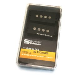Seymour Duncan SPB-3 Quarter Pound Pickup for P-Bass