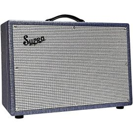 Supro Jupiter Amplifier (1668RT)