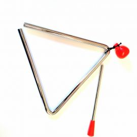 Triangle Small with Beater