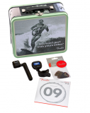 Fender 'You Won't Part With Yours Either' Lunchbox, Includes Accessories