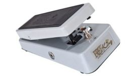 Fret King Classic Wah Pedal (Model FKWW)