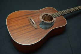 Freshman FA150 Mahogany Dreadnought Acoustic Guitar
