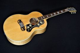 Gibson Emmylou Harris L-200 (stored time capsule)
