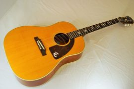Epiphone Texan - Paul McCartney model