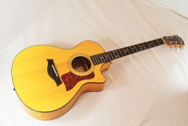 Taylor 312ce L1 - limited edition Koa - Electro