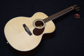 Adam Black J5 Super Jumbo - natural