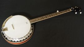 Delta Blue 30 Lug Banjo - slight second