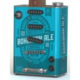 Bohemian Oil Can Guitar 3SC - Bohemian Ale