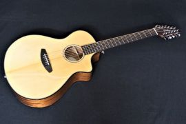 Breedlove Pursuit Concert CE 12 string