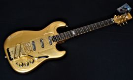 Burns Dream Limited Edition in gold