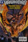 Hawkman (#38) - Golden Eagle Flies Again
