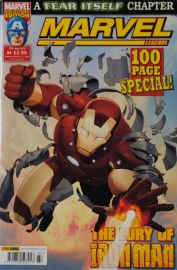 Marvel Legends( #84) - The Fury Of Ironman