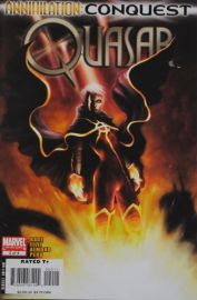 Annihilation: Conquest Quasar (#2) - Marvel