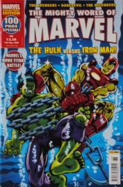 The Mighty World of Marvel - Series 3 (#68)