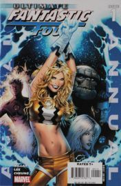 Ultimate Fantastic Four Annual (#1)