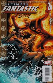Ultimate Fantastic Four (#26)