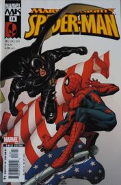 Marvel Knights Spiderman (#18)