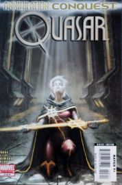 Annihilation : Conquest Quasar #3
