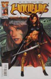 Witchblade - (Vol 1 #82)