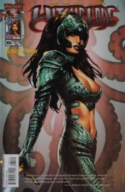 Witchblade - (Vol 1 #85)