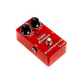 Fender Yngwie Malmsteen Overdrive Pedal (023 4507 000)