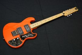 Shergold Limited Edition 12 String Masquerader