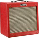 Fender Pro Junior G10 230V amp - Fiesta Red