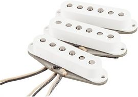 Fender Custom 69 Stratocaster Pickup Set