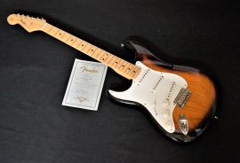 Fender Custom Shop Left Hand 57 Strat