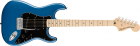 Squier Affinity Series Stratocaster Lake Placid Blue with Maple Fingerboard