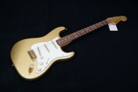 Fender Custom Shop 50th Anniversary 60`s Gold Relic Strat