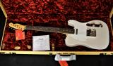 Fender USA Jimmy Page Mirror Telecaster inc case