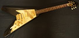 Gibson Custom Shop Lenny Kravitz 1967 Flying V Reissue