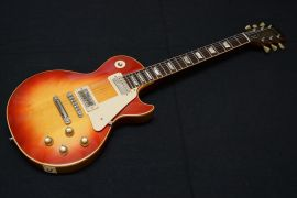 Gibson 1972 Deluxe Les Paul inc case