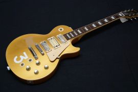 Gibson Pete Townshend No3 Les Paul Gold Top