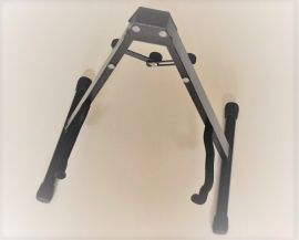 A Frame Guitar stand for Electrics or acoustics.