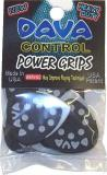 Dava Control Power Grips (Pack Of 6)