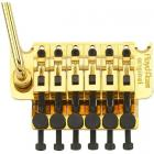 Floyd Rose Original Tremelo - Left Hand - Gold (L2 Nut)