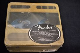 Fender Lunchbox Tweed Amp