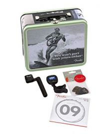 Fender - You Won't Part With Yours Either - Lunchbox (Includes Accessories)