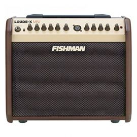 Fishman Loudbox Amplifier Including Cover (PRO-LBX-500)