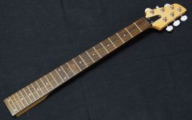 Electric Guitar Neck