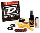 Jim Dunlop Electric Accessory Pack (GA52)